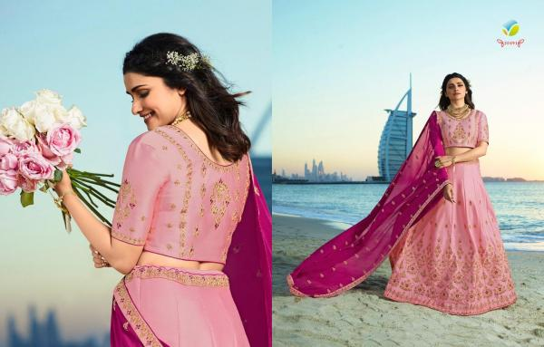 Vinay Fashion Sheesha Princess Vol-6 20491-20497 Series