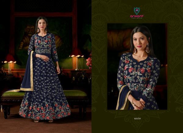 Arihant Designer Sashi Vol 18 12153 12160 Series