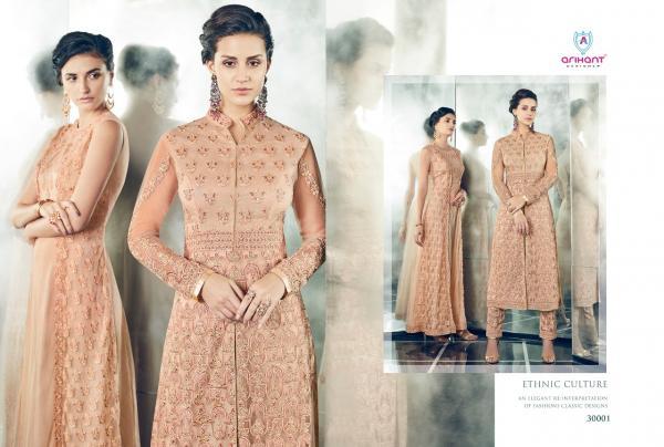 Arihant Designer Rubby 30001 30005 Series