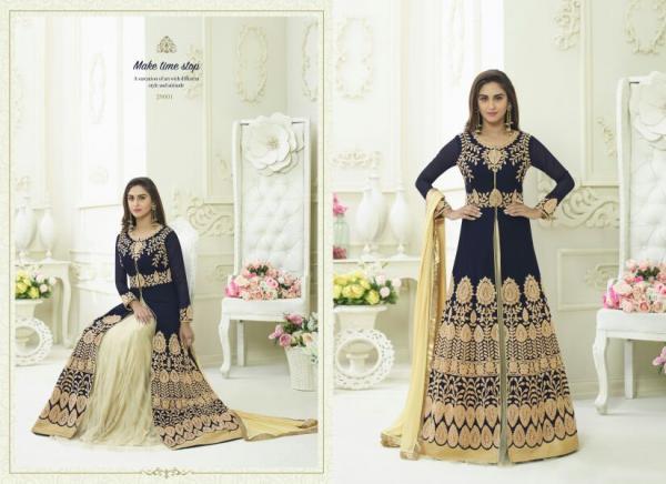 Arihant Designer Kierra 29001 29006 Series