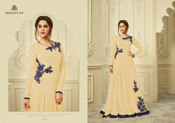 Arihant NX Floret Gold Vol 2 2013A 2013E Series