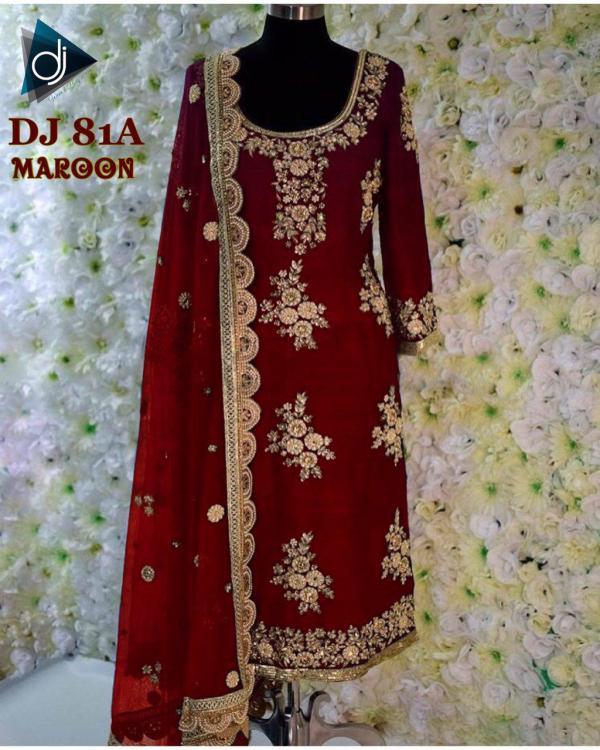 Deep Jyoti Creation DJ 81ABCD