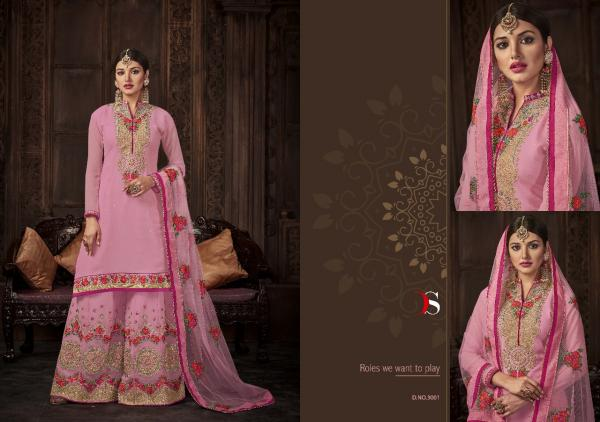 Deepsy Suits Dulhan Vol 3 Bridal Collection 3001 3004 Series
