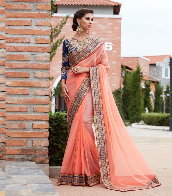 Designer Saree 1001 1009 Series