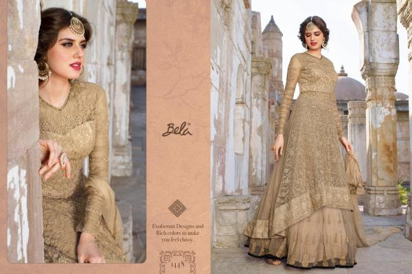 Bela Fashion 1448 Colors