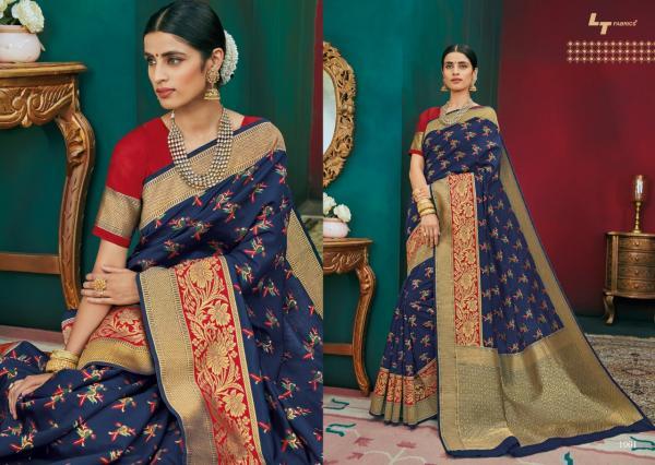 LT Fabrics Inayat 1001 1010 Series