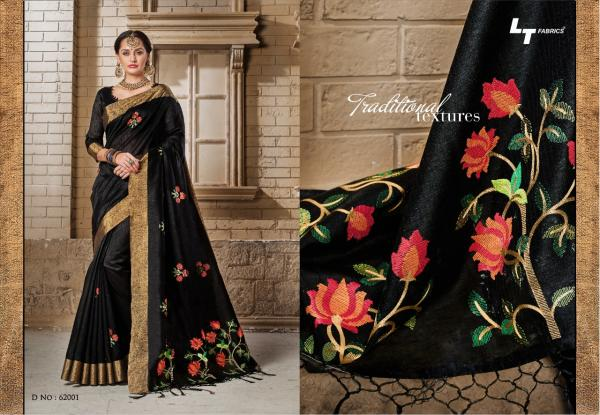 LT Fabrics Indian Exotica 62001 62010 Series
