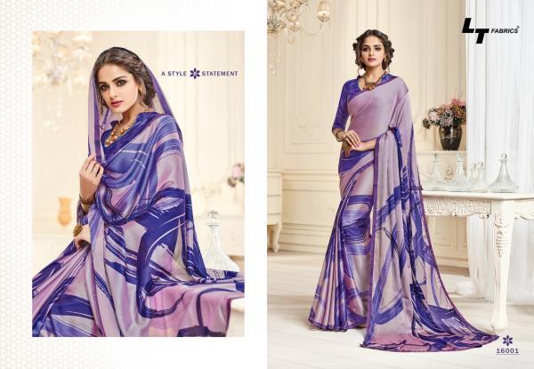 LT Fabrics Temptation 16001 16010 Series