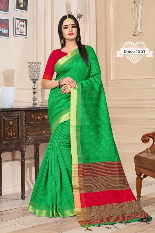 Nari Fashion Prapti 1251 1260 Series