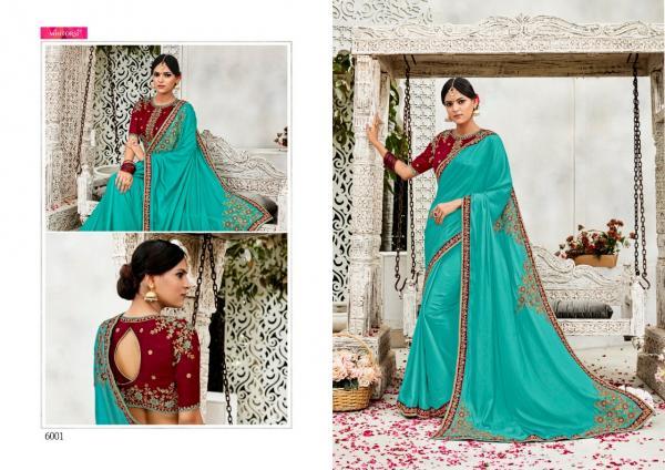 Varsiddhi Fashion Mintorsi Virasat 6001 6010 Series