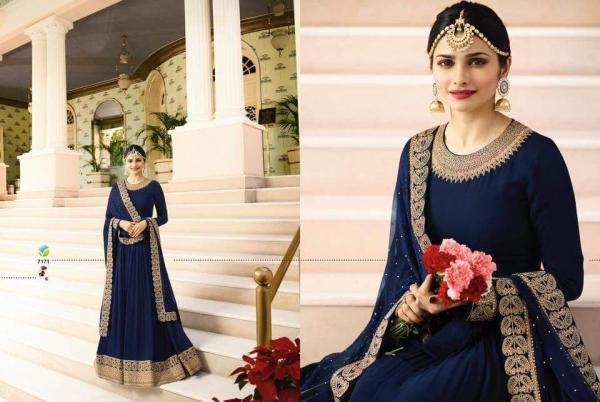 Vinay Fashion LLP Kaseesh Rajmahal 7171 7178 Series