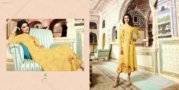 Vinay Fashion LLP Tumbaa Monsoon 35161 35168 Series