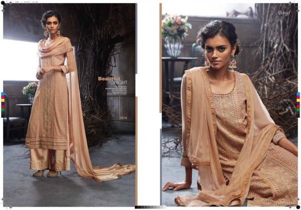 Ganga Beautiful Tonight 5214 5219 Series