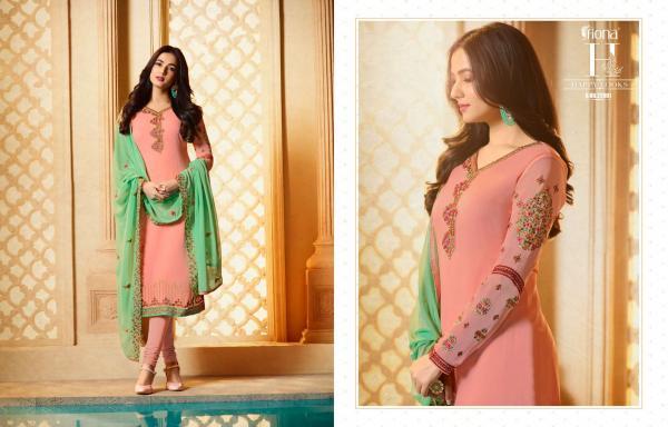 Fiona Sonal Chauhan Vol 2 Heavy Dupatta 22001 22006 Series