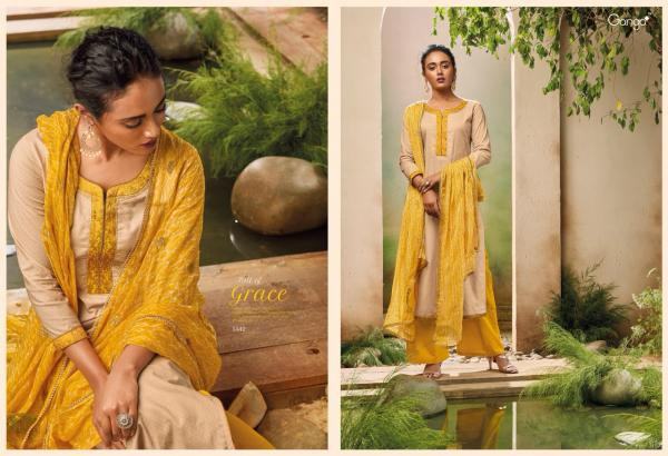 Ganga Full Of Grace 5542 5547 Series