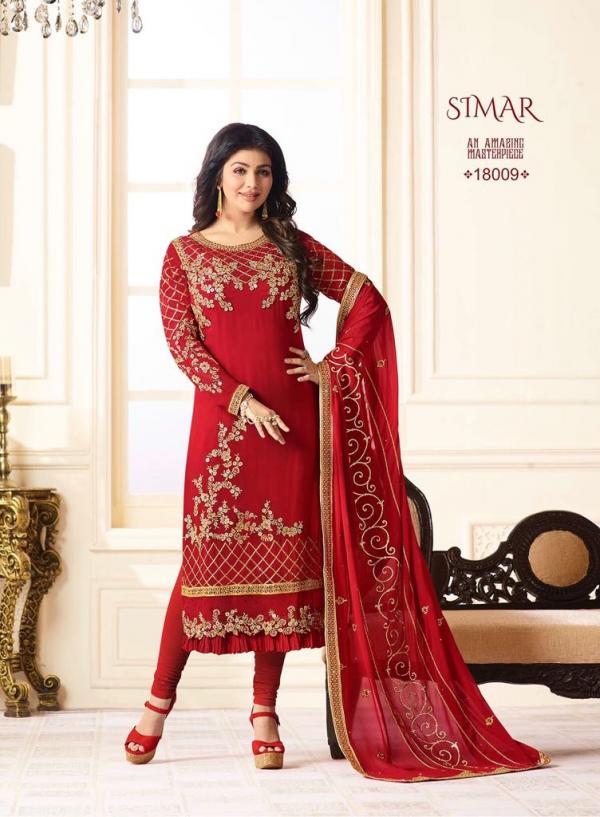 Glossy Simar 18009 18013 Series