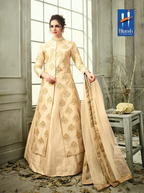 Hitansh Fashion Ananya 1 10 Series