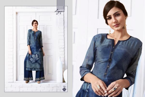 Kajree Fashion Fashion Fiesta 531 542 Series