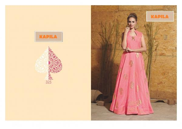 Kapila Fabric Maanaa Vol 3 325 333 Series