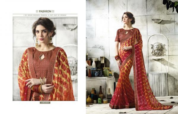 Kessi  Sandhya 6201 6212 Series