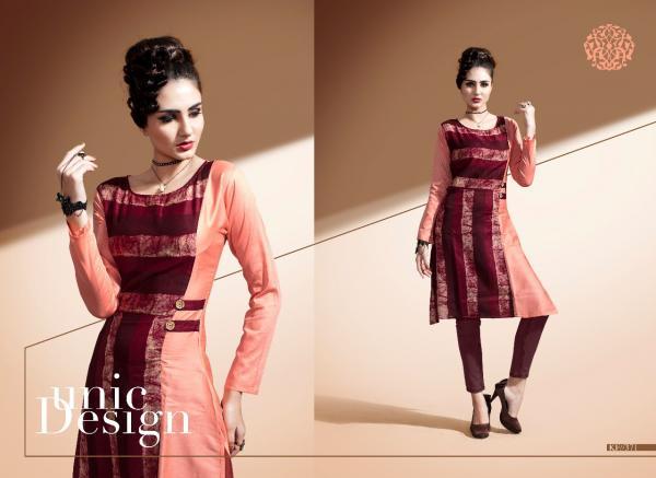 Krishriyaa Cool Cotton Vol 6 371 382 Series
