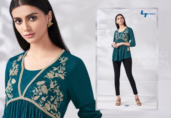 LT Fabrics Aura 1001 1010 Series