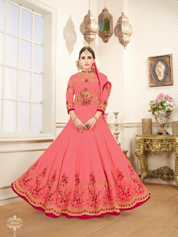 Mehak Fashion 29000 Series 29001 29008 Series