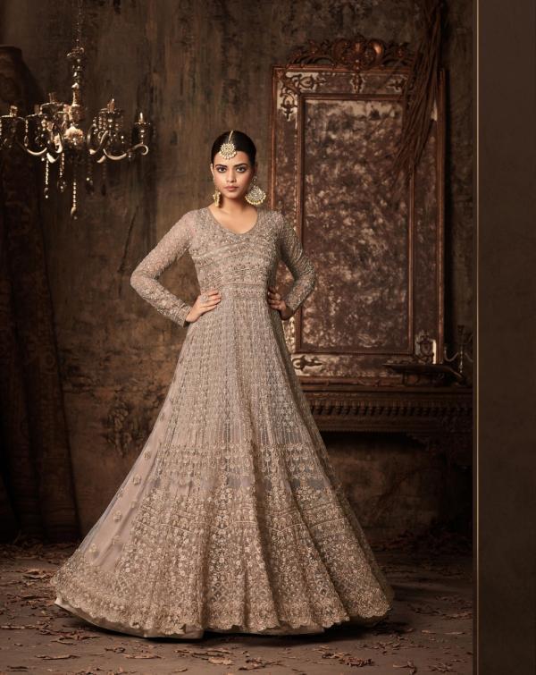 Mohini Fashions Glamour Vol 46 Premium Eid Collection 46001 46004 Series
