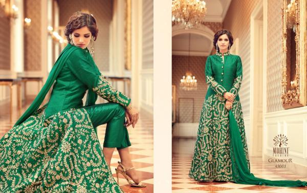 Mohini Fashion Glamour Vol 43 43003 Colors