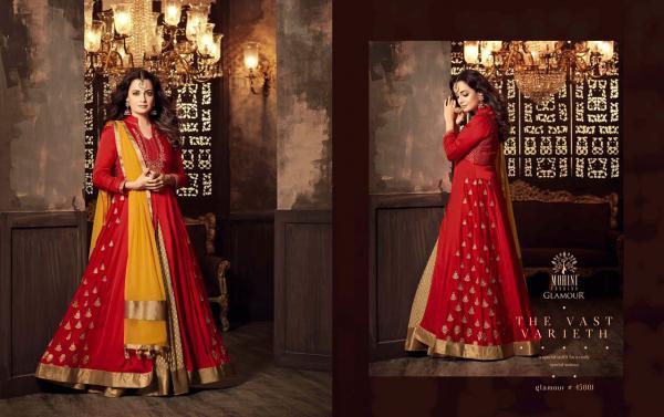 Mohini Fashions Glamour Vol 45 45001 45005 Series