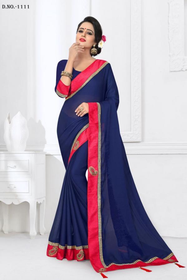 Nari Fashion Monthan 1111 1126 Series