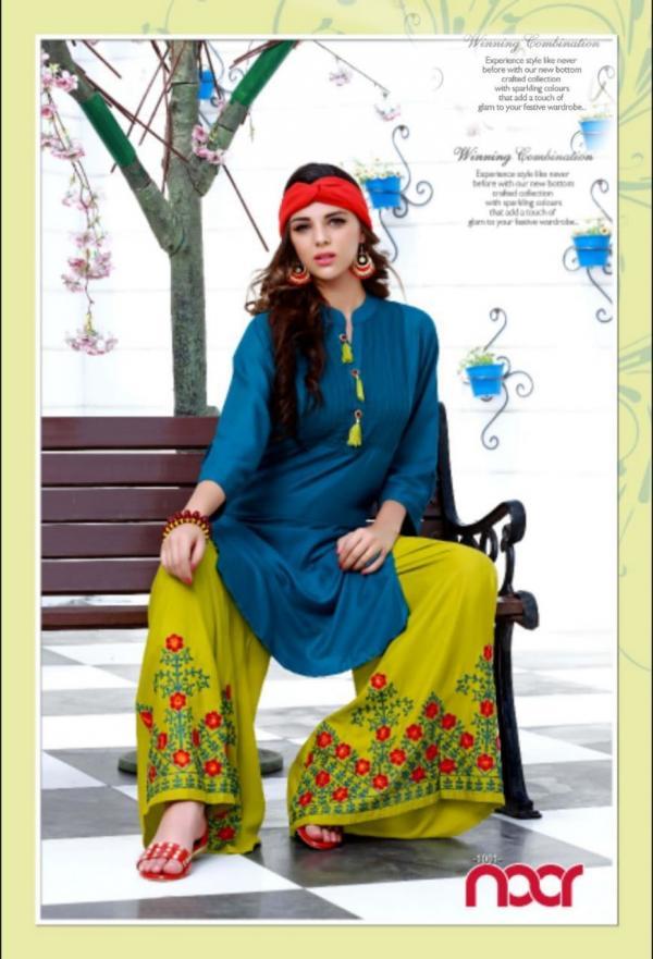 Noor 1001 1010 Series
