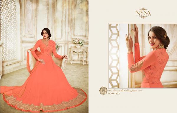 Nysa Zarah Collection Vol 10 1901 1906 Series