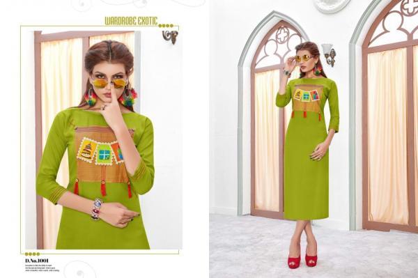 Poonam Designer Nitya 1001 1008 Series