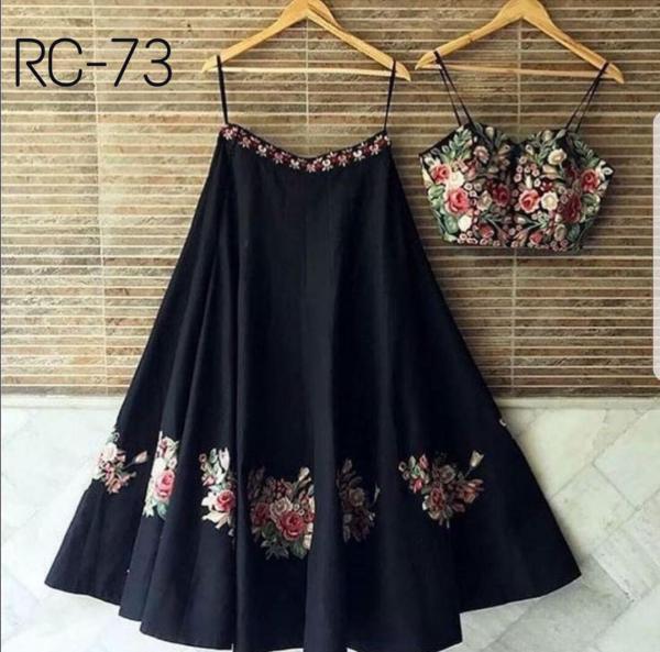 RC Designer Lehenga  RC 73