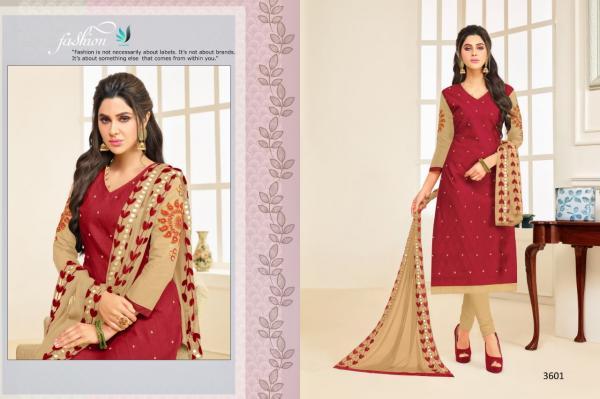 RR Fashion Albeli 3601 3612 Series