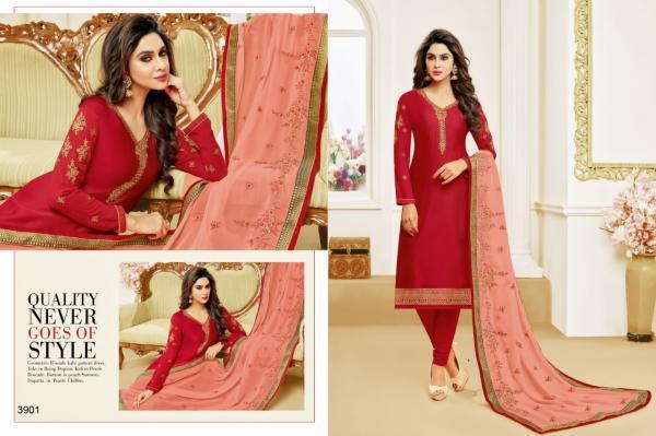 RR Fashion Khwab 3901 3911 Series