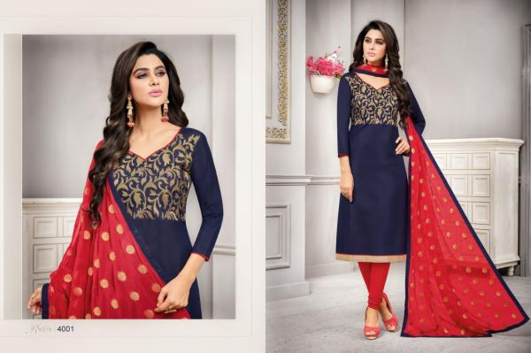 RR Fashion Razia 4001 4012 Series