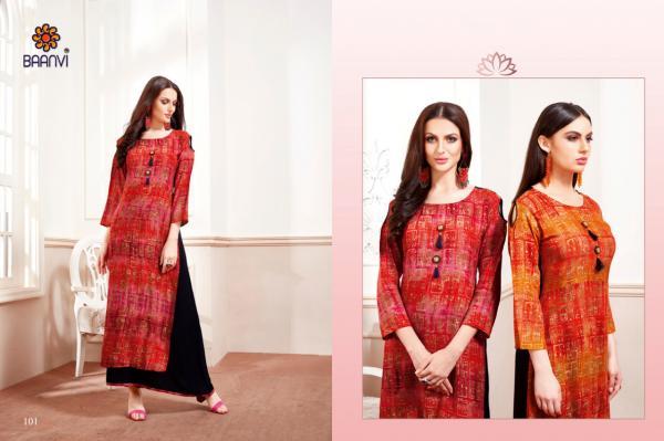 R Studio Baanvi Raazi 101 110 Series