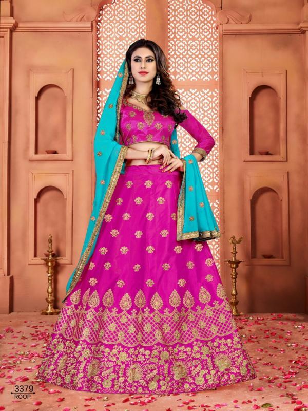 Sanskar Style Roop 3379 3387 Series