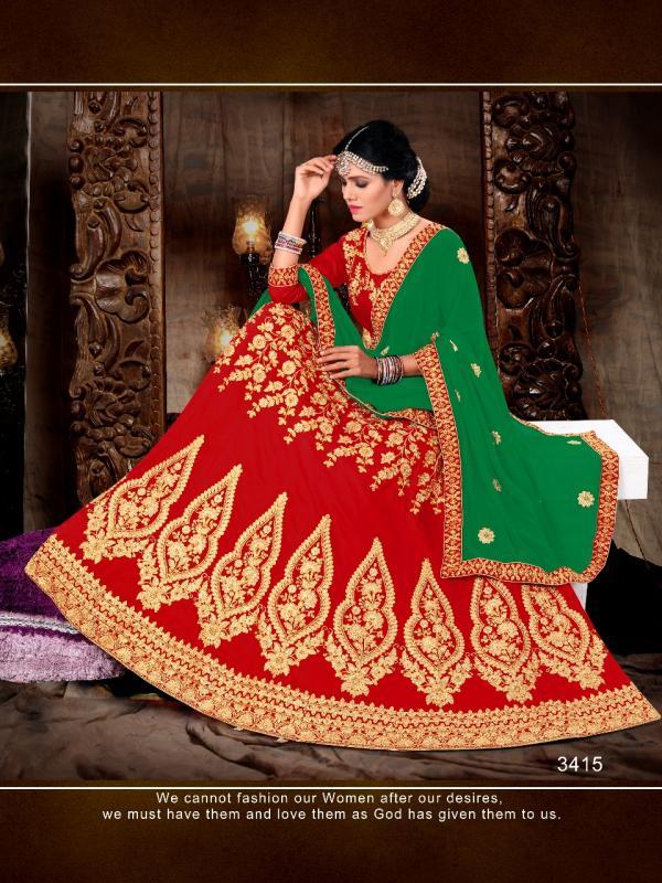 Sanskar Style Majestic 3415 3423 Series