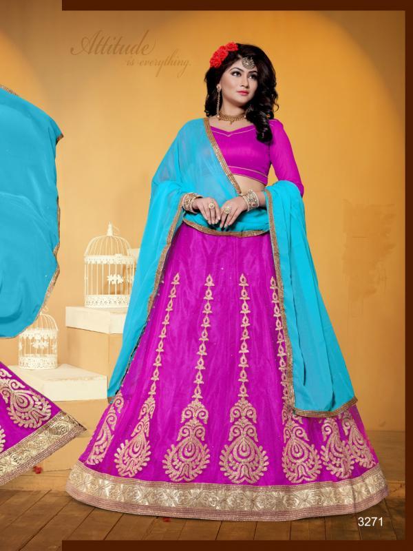 Sanskar Style Vastra Vol 3 3271 3279 Series