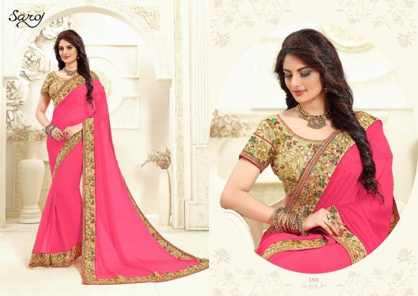 Saroj Kala Mandir 3501 3508 Series