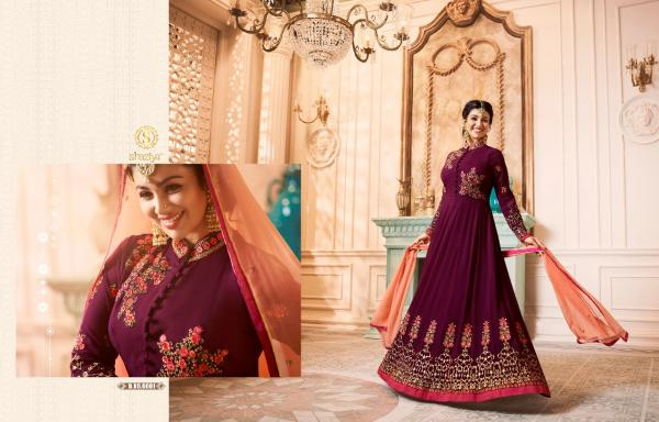 Shaziya Mehreen Vol 2 6001 6006 Series