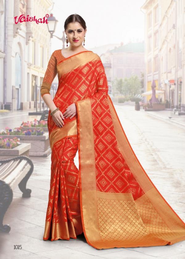Vaishali Banarasi Silk 1015 1026 Series