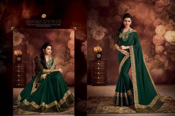 Vanya Saree Vol 4 1301 1315 Series