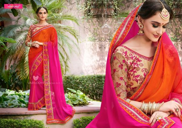 Varsiddhi Fashion Mintorsi Suvarna 4001 4011 Series