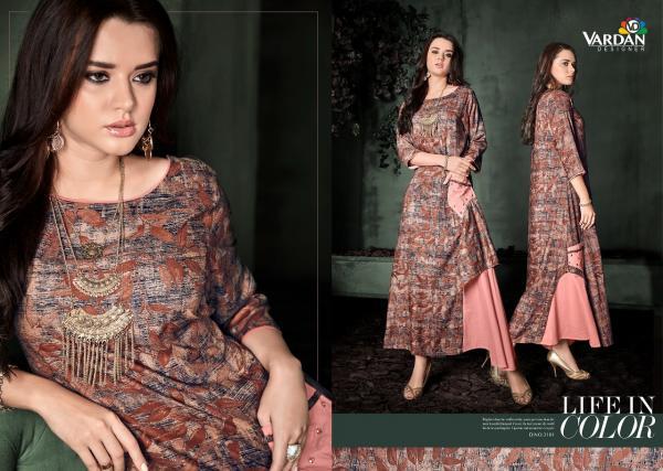 Vardan Designer Pakiza Vol 1 3101 3108 Series
