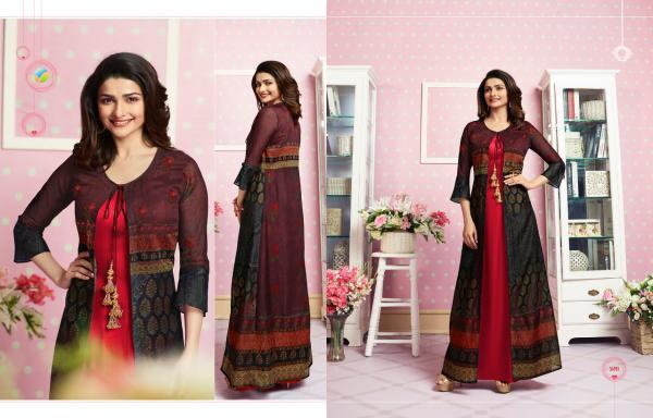 Vinay Fashion LLP Tumba Holiday 34981 34987 Series