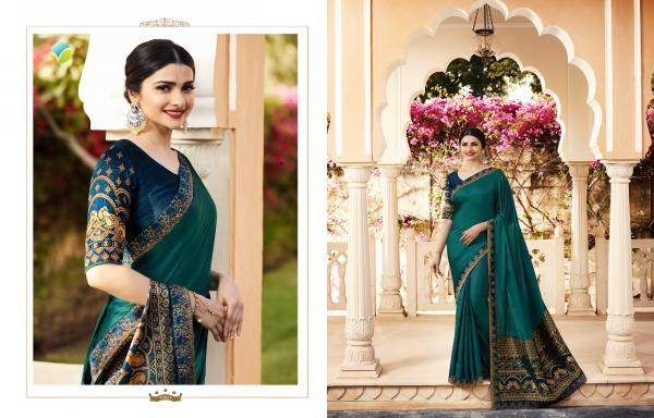 Vinay Fashion LLP Sheesha Heritage 19051 19059 Series